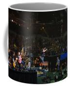 Baba O'riley Coffee Mug