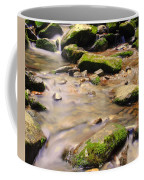 Babbling Brook Coffee Mug