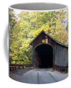 Babbs Covered Bridge Coffee Mug
