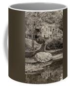 Babcock Sepia  Coffee Mug