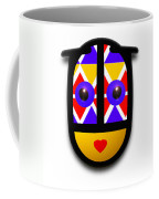 Babe Native Coffee Mug