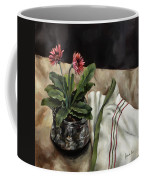 Baberton Daisies Coffee Mug