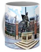 Babes Dream - Camden Yards Coffee Mug