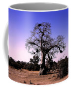 Babobab Tree Coffee Mug