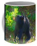 Baby Bear Cub Coffee Mug
