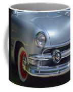 Baby Blue Ford Coffee Mug