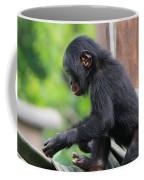 Baby Bonobo Coffee Mug