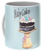 Baby Cakes Coffee Mug