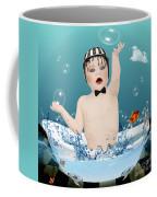 Baby Fun Time Coffee Mug