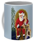 Baby Greys Coffee Mug