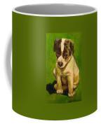 Baby Jack Russel Coffee Mug