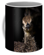 Baby Peacock Coffee Mug