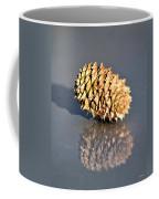 Baby Pine Cone Coffee Mug