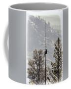 Baby Tree Hugger Coffee Mug