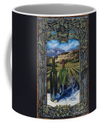 Bacchus Vineyard Coffee Mug