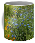 Bachelor's Meadow Coffee Mug