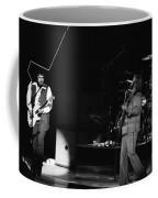 Bachman-turner Overdrive In Spokane In 1976 Coffee Mug