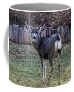Back At You Coffee Mug