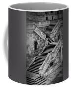 Back Entrance Coffee Mug by Joan Carroll