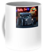 Gasoline Pump Randsburg California Coffee Mug
