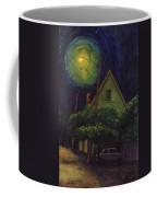 Back Street Coffee Mug