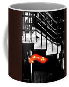Backdoor Slips Coffee Mug