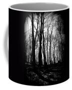 Backdunes In April Coffee Mug