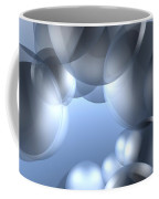 Background Effect Coffee Mug