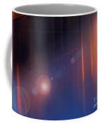 Background Flare Coffee Mug