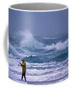 Backlash Coffee Mug