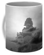 Backlit Coffee Mug