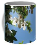 Backlit Blossom Coffee Mug