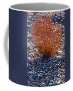 Backlit Color Coffee Mug