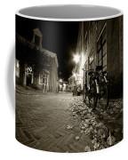Backstreet Of Amersfoort  Coffee Mug