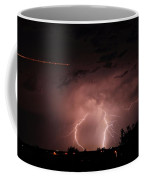 Backyard Bolt 1 Coffee Mug