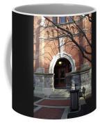 Bacteriology Coffee Mug
