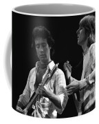Bad Company At Work In 1977 Coffee Mug