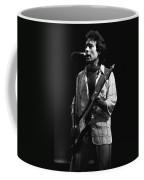 Bad Company Smokes Spokane 1977 Coffee Mug