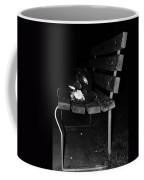Bad Date Coffee Mug