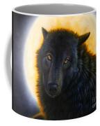 Bad Girls Have Halos Too Coffee Mug