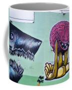 Bad Thoughts Coffee Mug