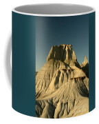 Badlands Hoodoo Coffee Mug