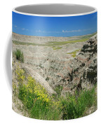 Badlands National Park  1 Coffee Mug