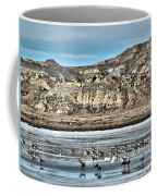 Badlands Spring Thaw Coffee Mug