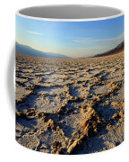 Badwater Basin Coffee Mug