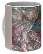 Bag Of  Frogs Coffee Mug