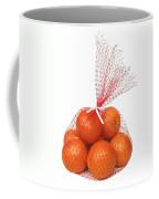 Bag Of Oranges Coffee Mug