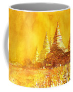 Bagan Heat Coffee Mug
