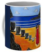 Baggage Coffee Mug