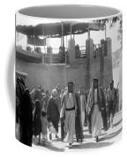 Baghdad Steet Scene Coffee Mug